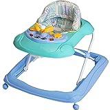 Lauflernhilfe/Laufhilfe WALKY mit Spielcenter für Baby/Kinder (OCEAN)