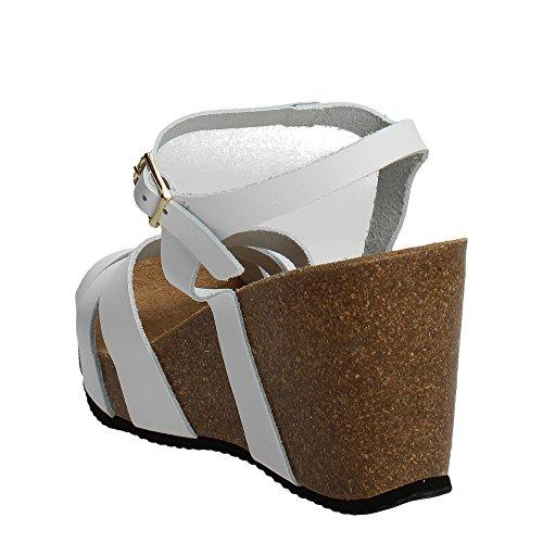 Liu Jo Girl - PUC2856X - Baskets mode - Fille Blanc