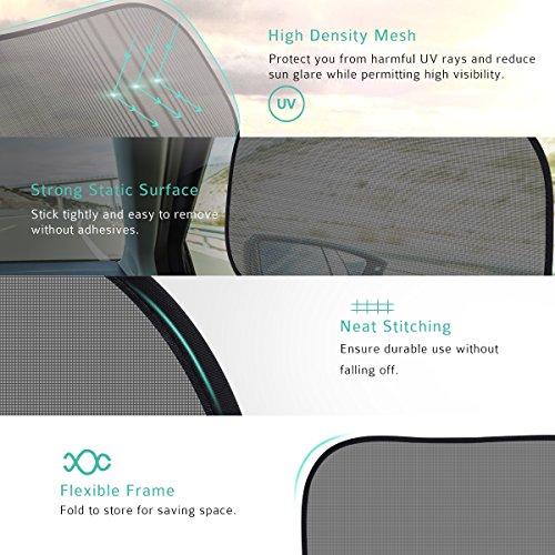 Zoom IMG-2 topelek 3 pezzi parasole auto