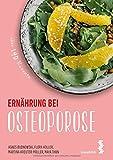 Ernährung bei Osteoporose (maudrich.gesund essen)