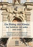 Ein Dialog der Künste: Das Verhältnis von innen und außen. Beschreibungen von Architektur und Raumgestaltung in der Literatur der Frühen Neuzeit bis zur Gegenwart