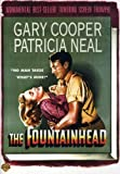 The Fountainhead [Import USA Zone 1] [Import italien]