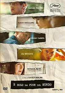 È Solo la Fine del Mondo (DVD)