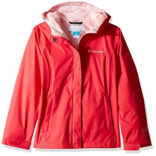 Columbia Arcadia Jacke, Punch Pink, S Preisvergleich