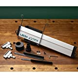 "Best Dovetail Jigs - Vacuum and Router Support for Leigh Super 24"" Review"