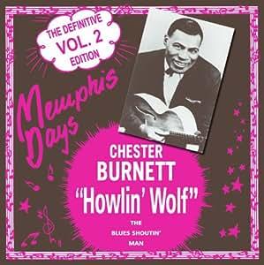Memphis Days Vol.2 [Vinyl]