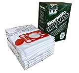 Numatic NVM-1CH Numatic Henry Cleaner Bags - 1 Box (Pack of 10) Bild 1