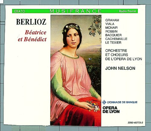 Béatrice et Bénédict : Act 1 E...