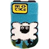 Shaggy Schaf Universal-Mock-Socken Für Sony Xperia Tipo St21i