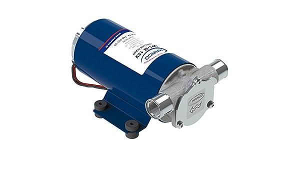 UP1-M Pumpe mit Nitrilgummizahnrad 45 l//min