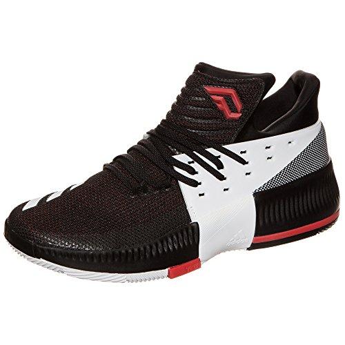 adidas Dame 3 On Tour Basketballschuh Herren
