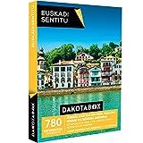 Smartbox DAKOTABOX - Caja Regalo - EUSKADI SENTITU - 780 esperientzia Euskadi sentitzeko / 780 Experiencias para Sentir Euskadi