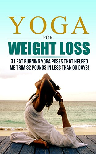 Yoga For Weight Loss: 32 Fat Burning Yoga Poses That Helped ...