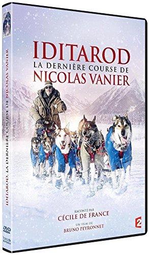 Preisvergleich Produktbild Iditarod,  la dernière course de nicolas vanier [FR Import]