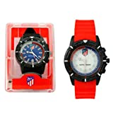 Seva Import 4901120 Reloj, Rojo, S