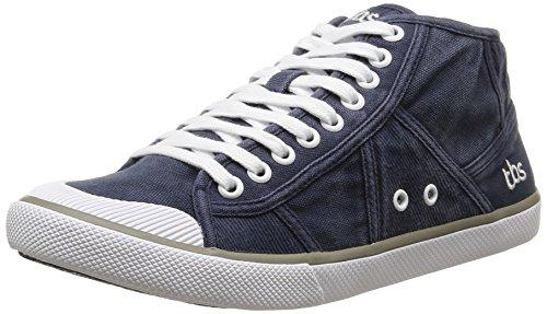 tbs-vogues-damen-sneakers-blau-blau-blau-marineblau-grosse-38