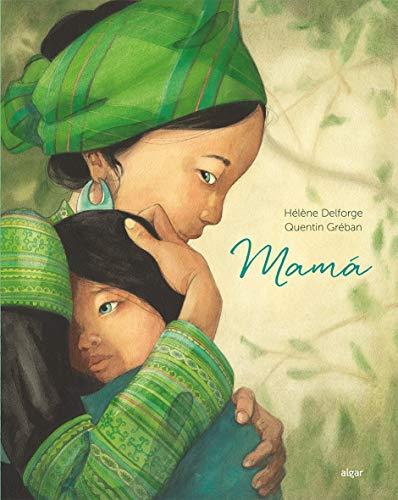 Mama: 74 (Álbumes ilustrados)