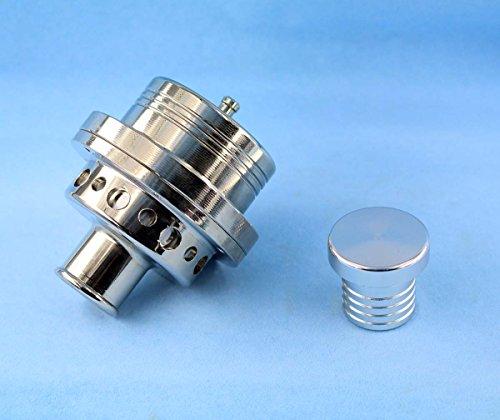 Xa 25mm atmosferico Turbo doppio pistone Vta universale Blow Off