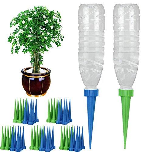 TOMMY LAMBERT Gartenarbeit Bewässerung Set Pflanzen Bewässerungssystem Wasserspender Bewässerung Blumen Bewässerung Zimmerpflanze Bewässerung