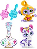 Shimmer And Shine Fisher-Price Tala and Nahal by Fisher-Price