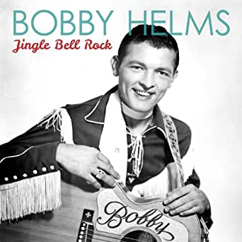 Jingle Bell Rock by Bobby Helms on Amazon Music - Amazon.co.uk