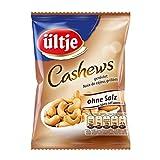 ültje Cashew-Kerne geröstet ohne Salz