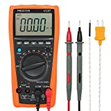 Proster PST97 Digital Multimeter 3999 VC97 LCD Auto Ranging Multi Meter CAT II