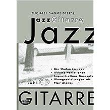 Michael Sagmeister's Jazzgitarre