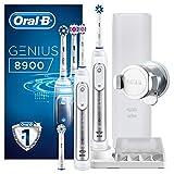 Oral-B Genius 8900Spazzolino Elettrico, edizione con due manici