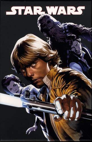Star Wars : Skywalker passe à l'attaque T01