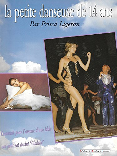 La Petite Danseuse de 14 Ans par Prisca Ligeron