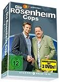 Die Rosenheim-Cops - Staffel 11, Folge 18-30 [3 DVDs]