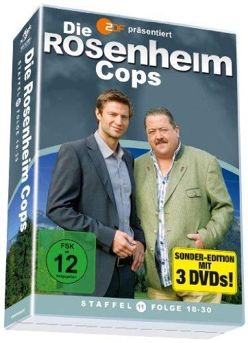 Staffel 11/Folge 18-30 - Sonder-Edition (3 DVDs)
