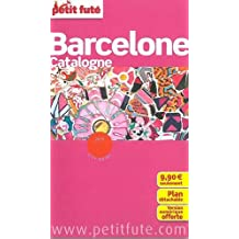 Petit Futé Barcelone Catalogne