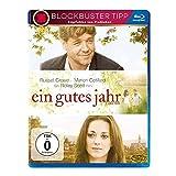 Ein gutes Jahr [Blu-ray]