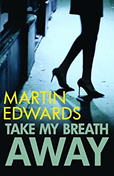 Take My Breath Away par [Edwards, Martin]