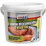 DABS DA323 Savon Mécanicien Végétal Biologique