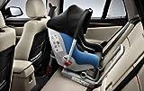 BMW Baby Seat 0+, mit/ohne ISOFIX