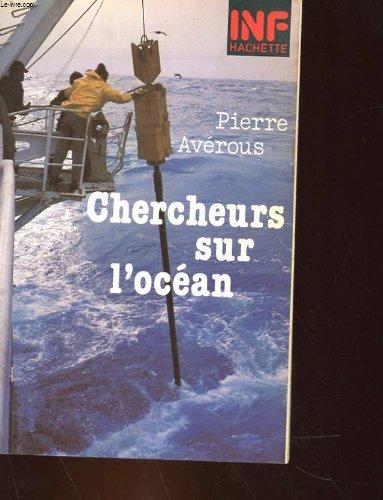 Chercheurs sur l'océan (Inf)