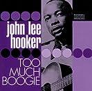 John Lee Hooker Birth Of A Legend (Reborn & Remastered) Disc 1