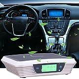 WIDEN Auto Air Cleaner Multifunktions Intelligent Auto Air Luftreiniger Ionisator