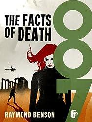 Facts Of Death (James Bond Spy Series)