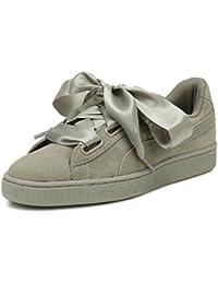 Amazon.fr   Puma - 35.5   Baskets mode   Chaussures femme ... 057da4319