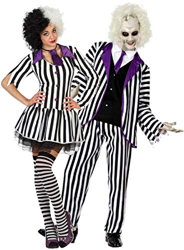 Beetlejuice Costumes For Adults Simplyeighties Com