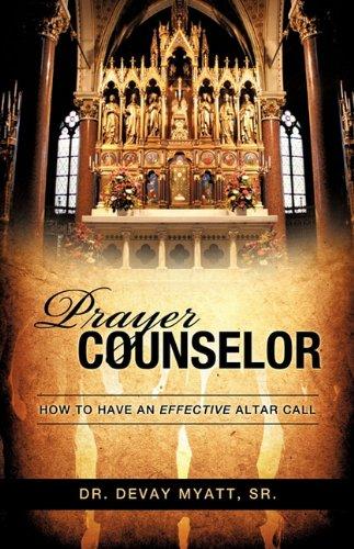 Prayer Counselor