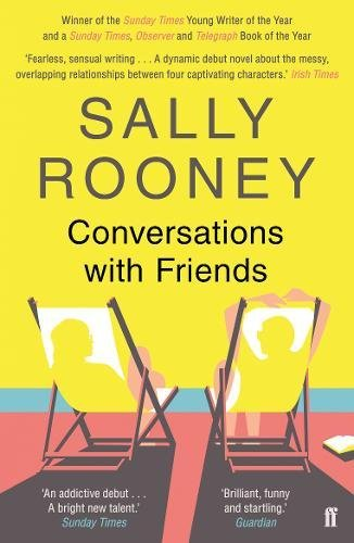 Conversations with Friends par Sally Rooney