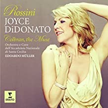 Joyce DiDonato - Colbran, the Muse