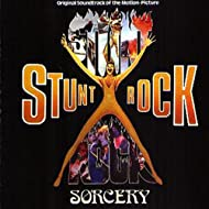 Stuntrock