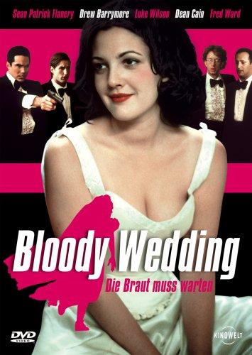 Bloody Wedding - Die Braut muss warten (Gibson Drew)