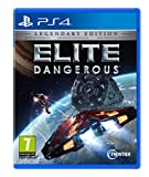 Elite: Dangerous - Edizione Legendary - PlayStation 4